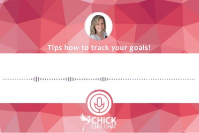 tips how to track your goals