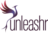 unleashr logo new colour