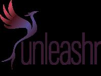 unleashr logo new colour